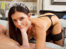 India Summer & Johnny Sins in American Daydreams