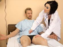 I'm Not A Doctor, But I Play One On Brazzers