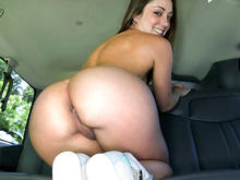 Remy Lacroix Fucks Random Dudes Off The Streets Of Miami!