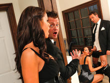 Kortney Kane in Naughty Weddings