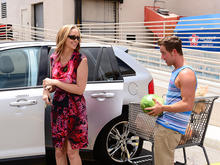 Julia Ann in My Friends Hot Mom