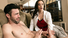 milf fucking like dogs with doctor