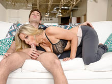 Julia Ann, Ryan Ryder in My Friend's Hot Mom