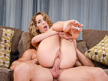 Kimmy Granger, Johnny Castle in My Friend's Hot Girl