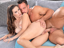 Cassidy Klein & Johnny Castle in Dirty Wives Club