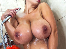 Big Tits and A Creampie For You