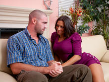 Rachel Starr & Charles Dera in Neighbor Affair