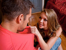 Jessie Andrews & Johnny Castle in My Sisters Hot Friend