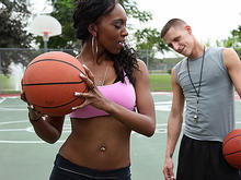 Sex and Basketball