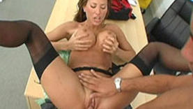 amazing asian swallow cock