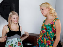 Bree Daniels & Sara Jaymes in My Sisters Hot Friend