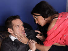 Jessica Jaymes & Johnny Castle in My Friend's Hot Girl
