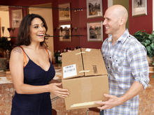 Raylene & Johnny Sins in My Friends Hot Mom