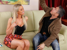 Abbey Brooks & Mick Blue in Neighbor Affair